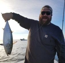 First Albie in Cape Cod